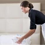 Как выбрать постельное белье для гостиницы среднего сегмента?