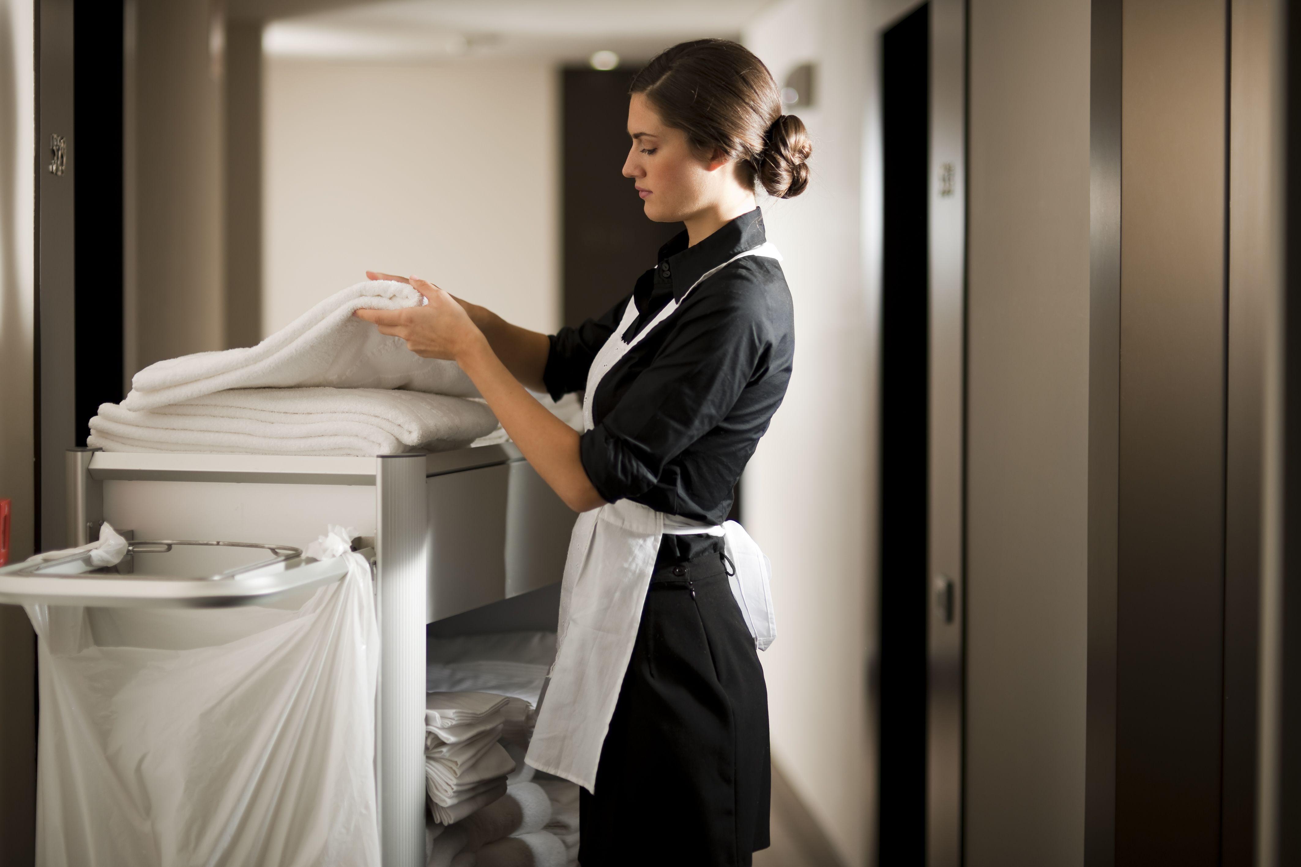 Как выбрать постельное белье для гостиницы премиум сегмента?